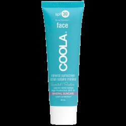 Coola Mineral Face Matte Tint SPF 30 (50 ml)