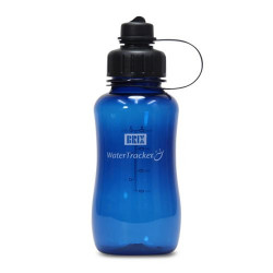 WaterTracker Navy Blue 0,75 L