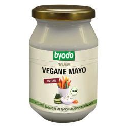 Mayonnaise Vegansk fra Byodo Økologisk - 250 ml.