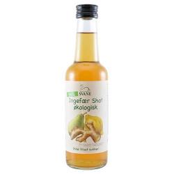 Ingefærshot Økologisk fra Svane - 250 ml.