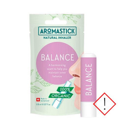 Organic Beauty AromaStick Balance (1 ml)
