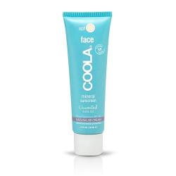 MineralFace SPF 30 matte tint unscented Coola