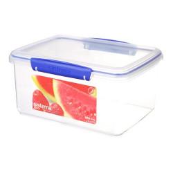 Sistema rektangulær opbevaringsboks 3 liter