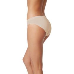 Bikini Trusser hudfarve str. L