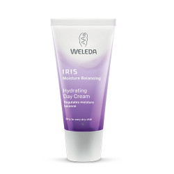 Weleda Iris Hydrating Day Cream (30 ml)
