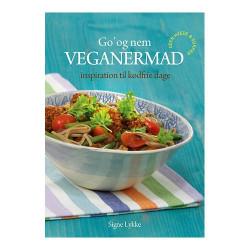 Go' og nem veganermad (bog)