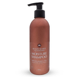 Skagen Seaside Shampoo moisture med baobab