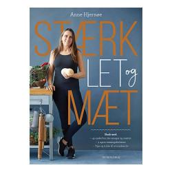 Anne Hjernøe - Stærk, let og mæt (1 stk)