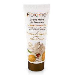 Florame Almond Essence Handcream (50 ml)