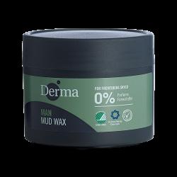 Derma Man Mud Wax (75 ml)