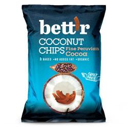 BETT'R Kokoschips (40 g)