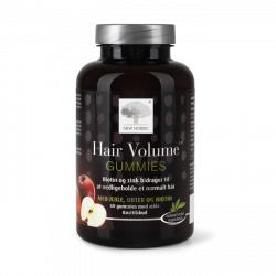 Hair Volume gummies