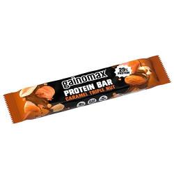 Gainomax Protein bar Caramel Triple Nut (60 g)