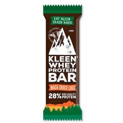 Kleen Whey Proteinbar Moca Choco Loco (60 g)