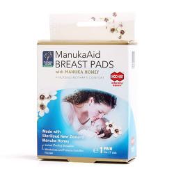 ManukaAid BRYSTpladster (1 stk)