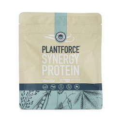 Third Wave Nutrition Plantforce Synergy Protein vanilje (400 g)