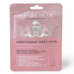Masque Me Up Moisturizing Sheet Mask (25 ml)