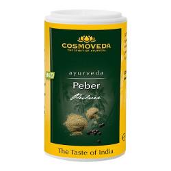 Peber pulver Clearspring Øko - 35 gram