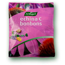 Echina C bonbons A. Vogel 75 gr.