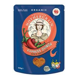 Quinola Express Quinoablanding Spicy Mexican (250 g)