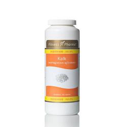 Fitness Pharma Kalk m. magnesium og D3-vitamin (350 tab)