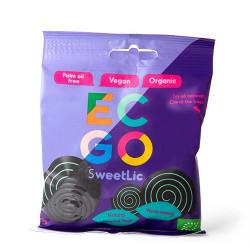 EC:GO Lakrids Sweet Lic Ø (75 g)