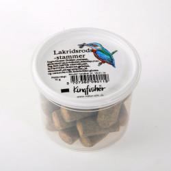Lakridsrodsstammer - 70 gram