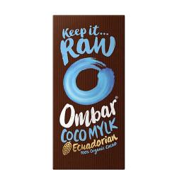Ombar Kokos Mylk Ø (70 g)