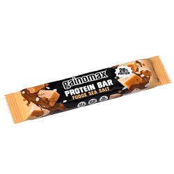 Gainomax Protein bar Fudge Sea Salt (60 g)