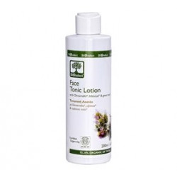 Bioselect Face Toning Lotion (200 ml)