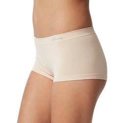 Trusser Shorts hudfarve str. S-M
