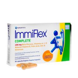 ImmiFlex COMPLETE (30 kap)