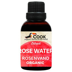 Cook Rosenvand Ø (50 ml)