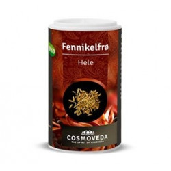 Naturesource Fennikel Hele Ø (10 gr)