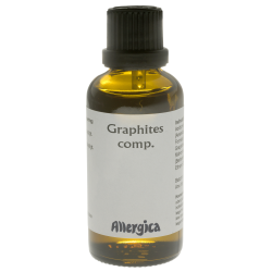 Allergica Graphites Comp. (50 ml)