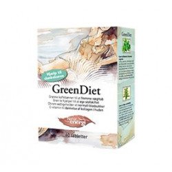 Green Diet (60 tab)