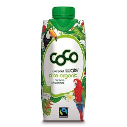 Green Coco Pure Kokosjuice Ø (330 ml)