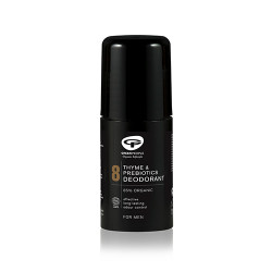 GreenPeople Organic Homme Stay Fresh Deodorant Nr.8 (75 ml)
