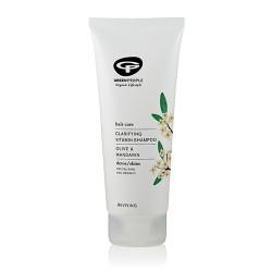 Green People Vitamin Shampoo (200 ml)