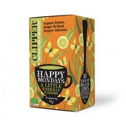 Clipper Happy Mondays te Ø (45 g)