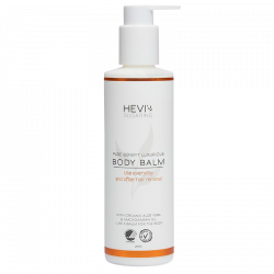 Hevi Body Balm Luxurious - 250 ml.