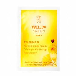 Vareprøve - Weleda Calendula Nappy Change Cream