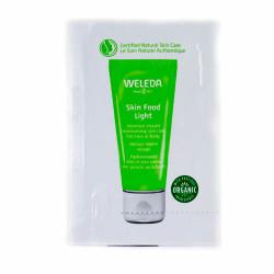 Vareprøve - Weleda Skin Food Light - 1,5 ml