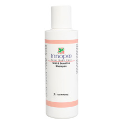 Innopoo Mild og Sensitiv Shampoo (150 ml)
