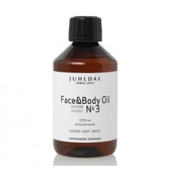 Juhldal Face and Body Oil (250 ml)