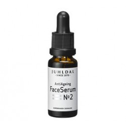 Juhldal FaceSerum No 2 Anti-Ageing (20 ml)