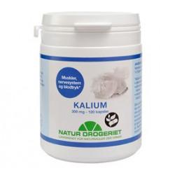 Natur Drogeriet Kalium
