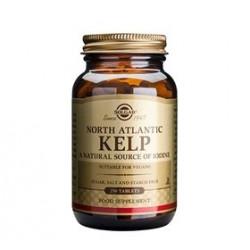 Solgar Kelp (Jod) (250 tabs)