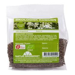 Natur Drogeriet Kommen Ø (75 gr)