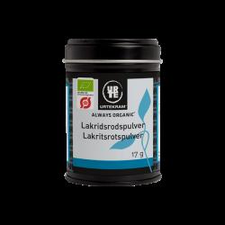 Urtekram Lakridsrodspulver Ø (17 gr)